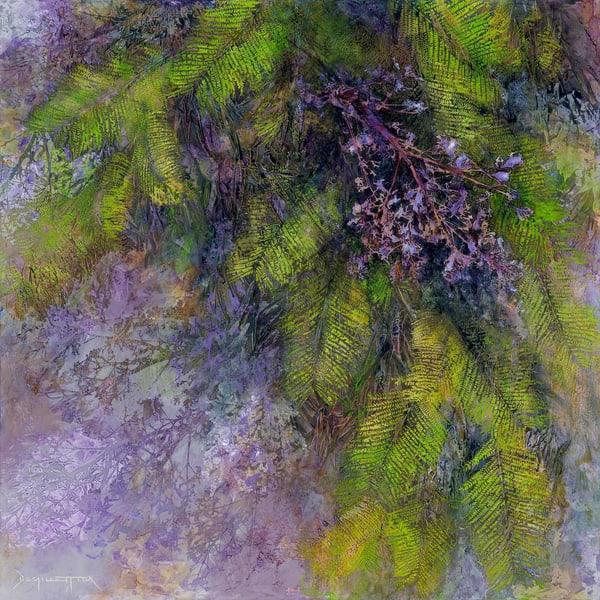 Leafy Cascades