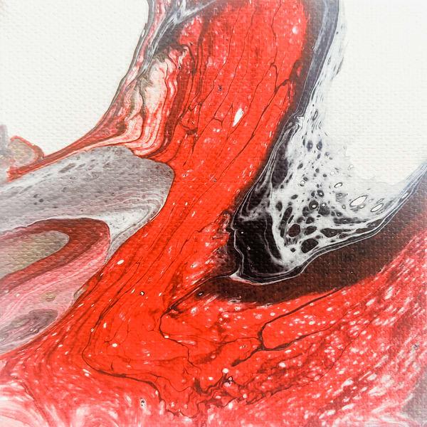 Electric Art | Andi Garbarino Fine Art