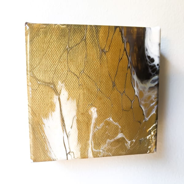 Six Strings Art   Andi Garbarino Fine Art