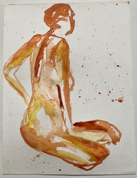 Watercolor 6 Art | Susan Searway Art & Design
