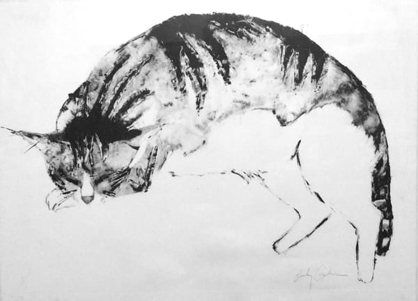 Sold: Odena Art | Emily Gilman Beezley LLC
