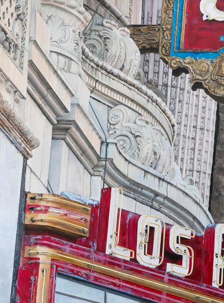 Los Angeles Theater Art   seelikeshane