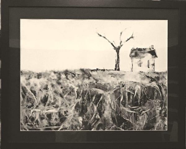 What Lies Beneath Art | Emily Gilman Beezley