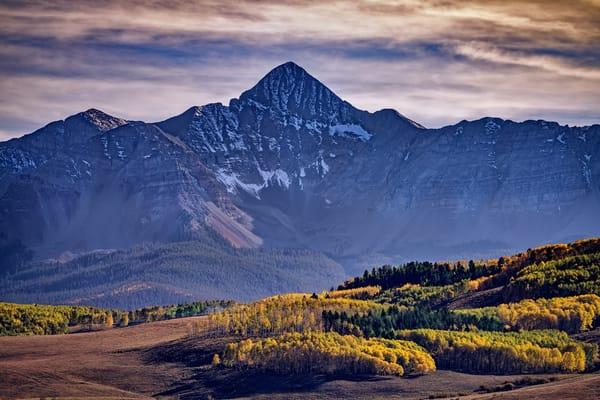 Wilson Peak | Shop Photography by Rick Berk