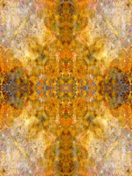 Phototapestries
