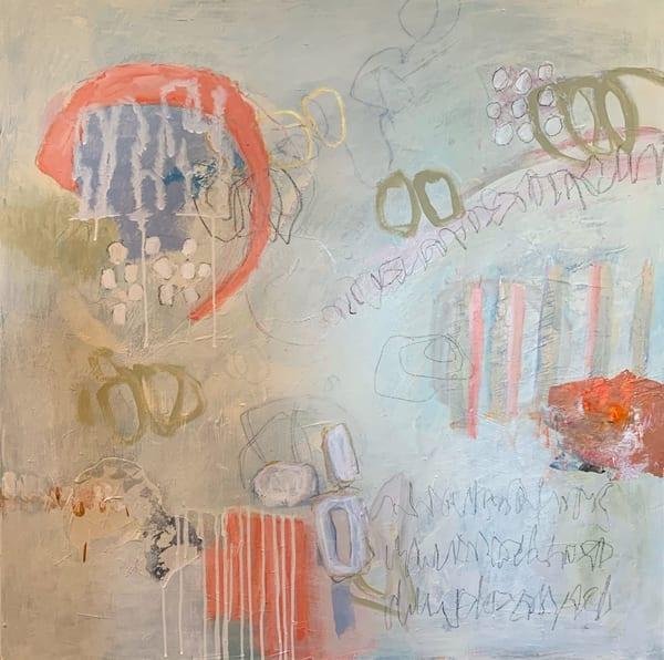 Unbiased | Julie Brown Art