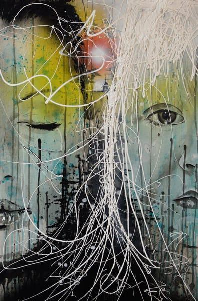 I Remember Art | Asaph Maurer