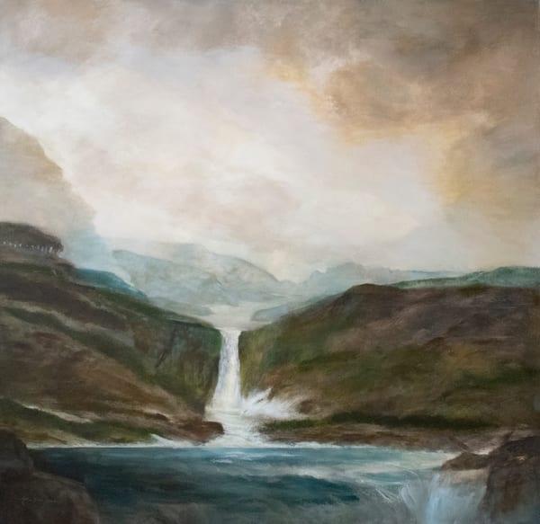 In The Flow Art   John Davis Held, LLC