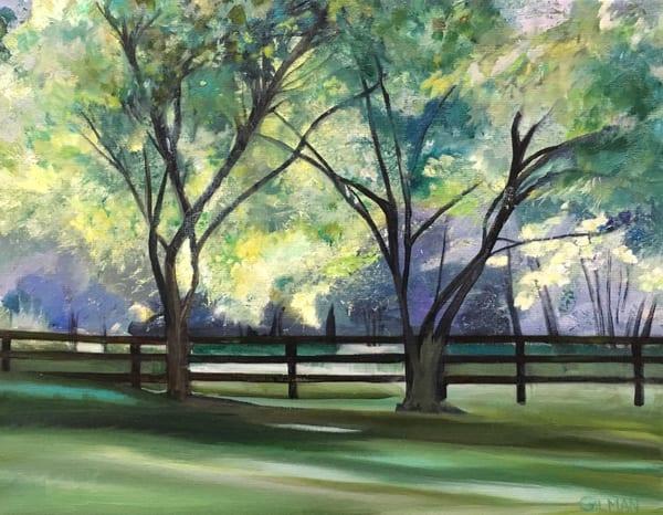 Late Afternoon Art | Emily Gilman Beezley