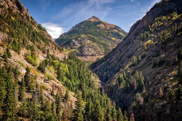 Abrams Mountain | Shop Photography by Rick Berk