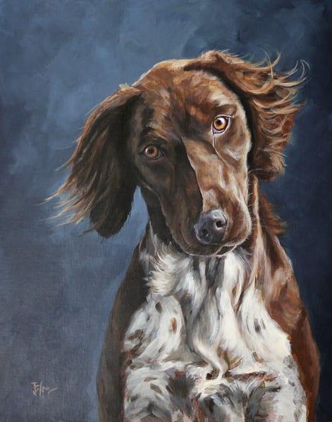 Atticus Art | Joan Frimberger Fine Art