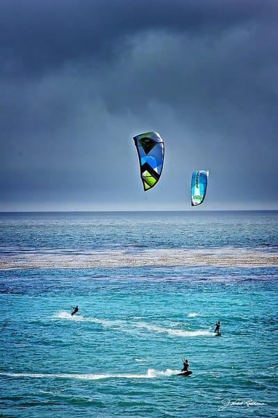 windsurf, kiteboarding, kitesurfing,ocean, wind, windsurfer, ocean, intense, color, exciting, energy, jackierobbinsstudio, photographicprints, buyartonline