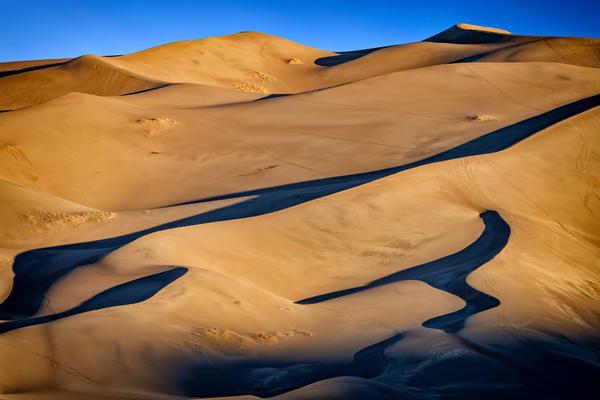 Great Sand Dunes II | Shop Photography by Rick Berk