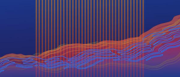 01 Energy In Motion Art | Meta Art Studios