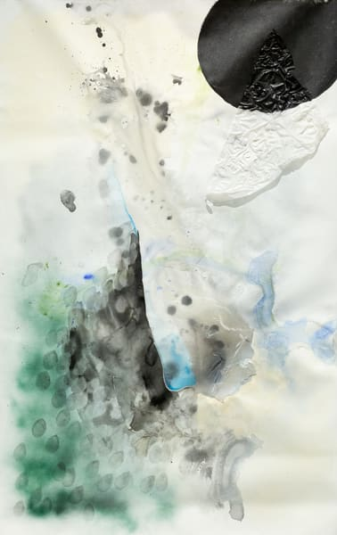 Truth Or Consequences, #3 (Small) Art | Makiko Harris Art