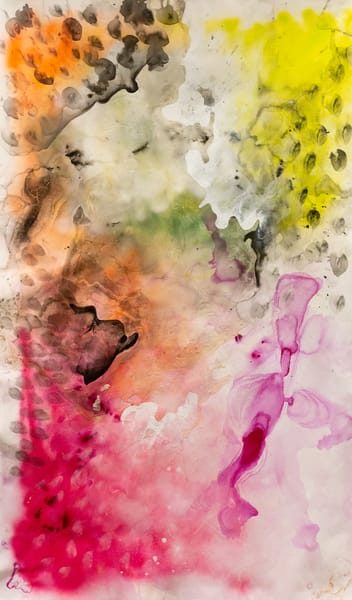 Truth Or Consequences, #9 (Small) Art | Makiko Harris Art