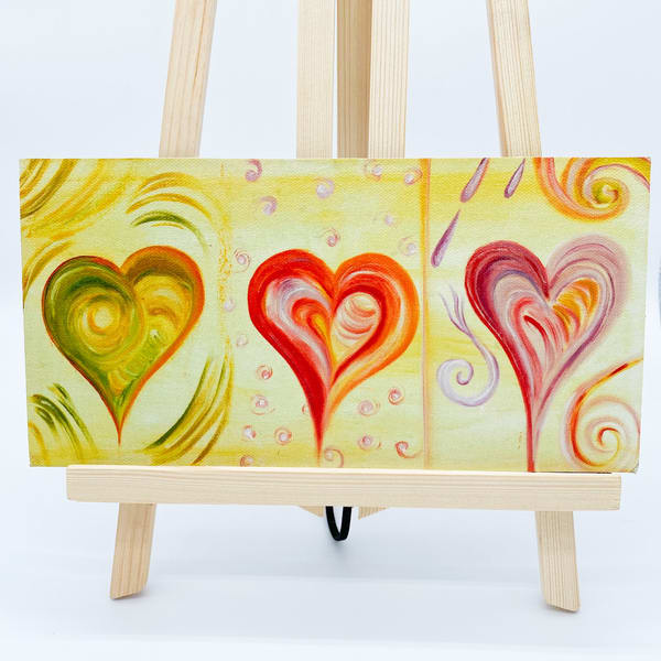 Loves Not For Sale  Art | Heartworks Studio Inc