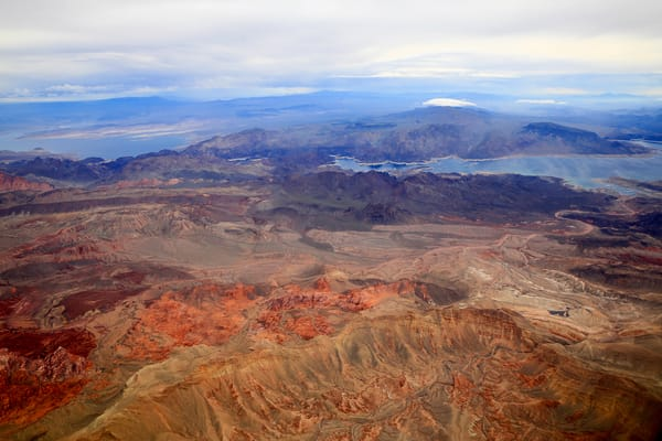 Aerial Shot Photography Art | Julie Williams Fine Art Photography