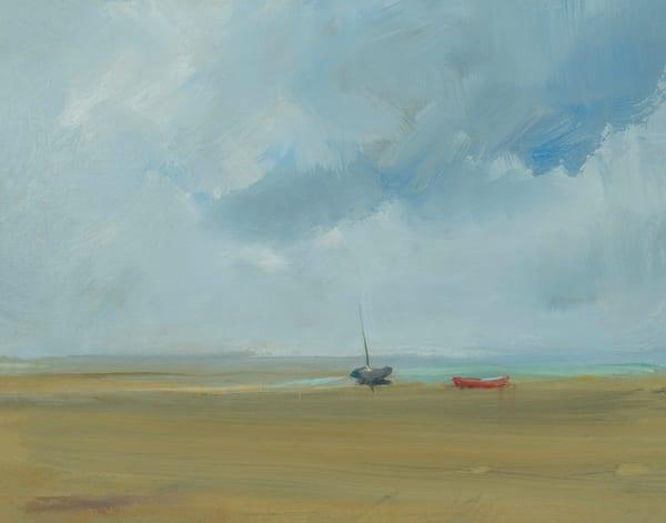 "Two On Shore 11"" X 14"" Art | Packard Print Gallery LLC"