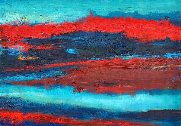 Red Mountain Art | Samantha Salvat