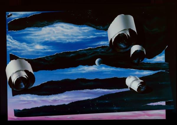 Genesis Art | Moshe Volcovich