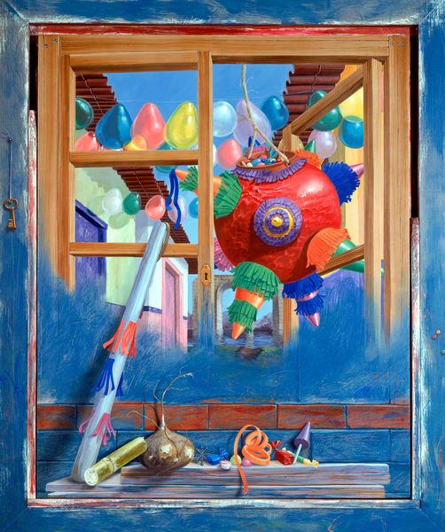 Dale Dale Dale Art | Moshe Volcovich