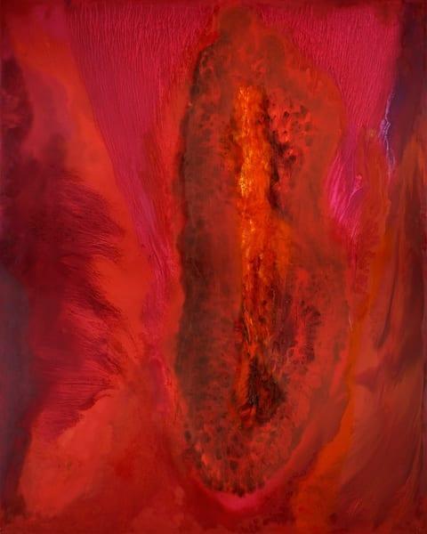 Creation Art | Rhona LK Schonwald