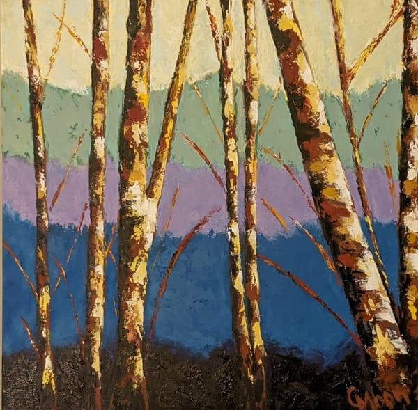 Aspen Art | Carol Moon Art
