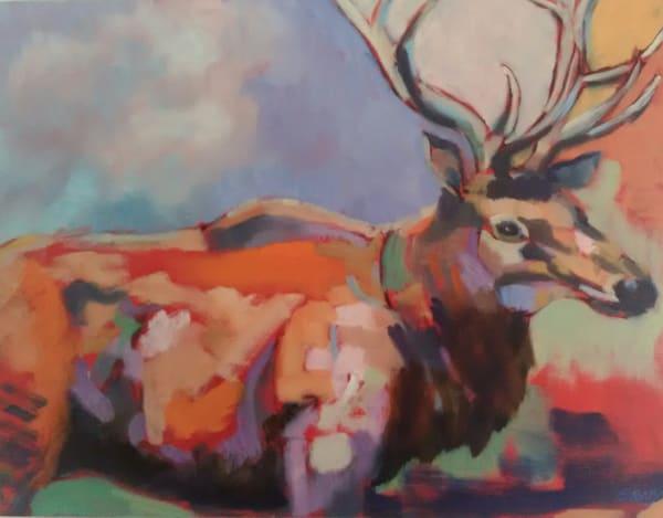 Breakthrough   Original Art | Sharon Guy