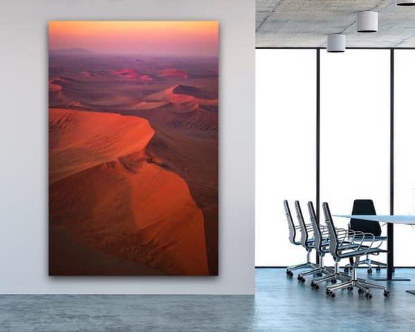 Pink Dune Photography Art | nancyney