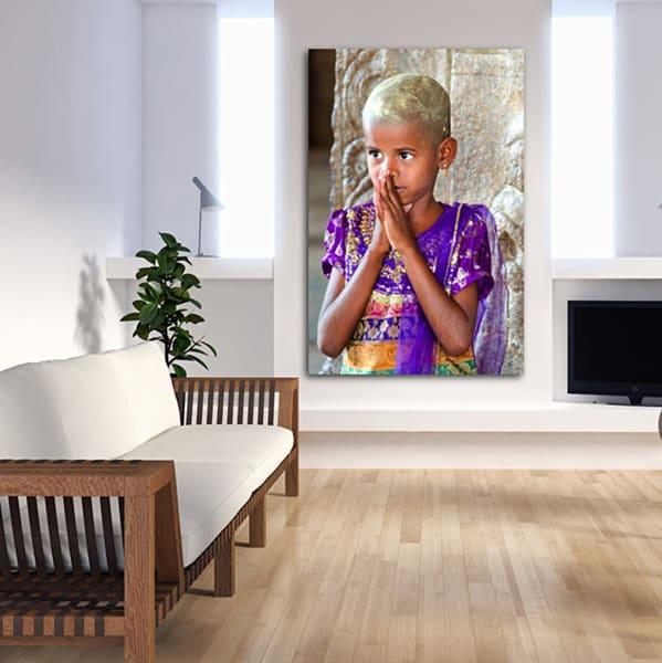 Praying Photography Art | nancyney