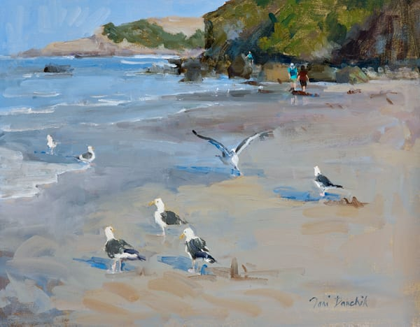 Beach & Ocean Prints