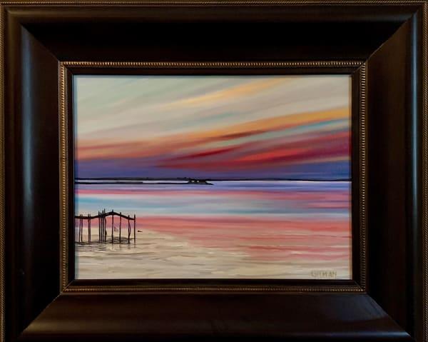Eastern Shore Art | Emily Gilman Beezley