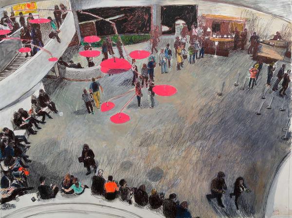 Guggenheim Museum Art | New Orleans Art Center