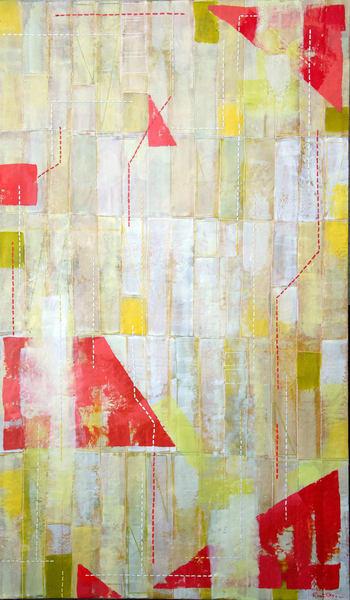 Goals Art | Rinat Goren