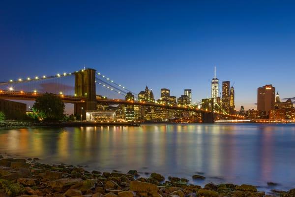 Manhattan Color