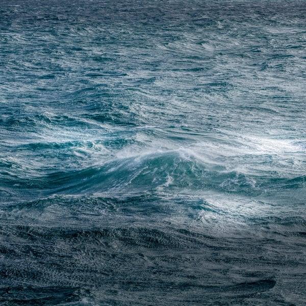 Ocean 3 Art | Moshe Volcovich