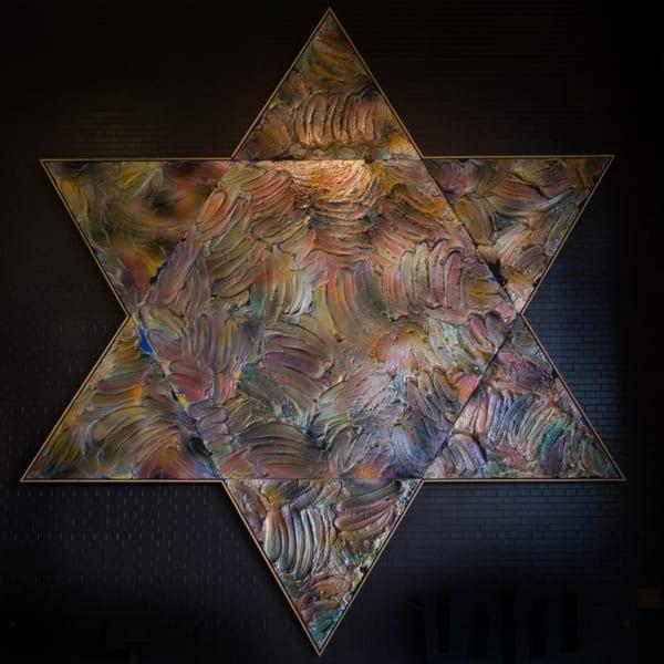 Md Tor 11 Art   Moshe Volcovich
