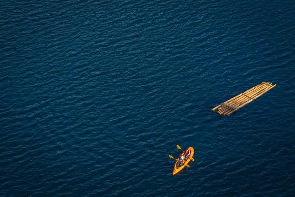 Rafts Art   Moshe Volcovich