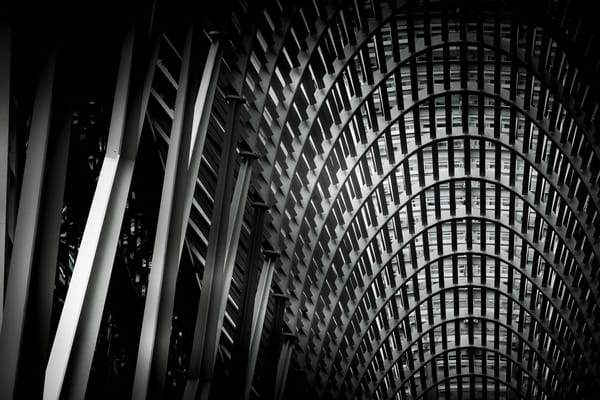 Brookfield Place Art | Moshe Volcovich