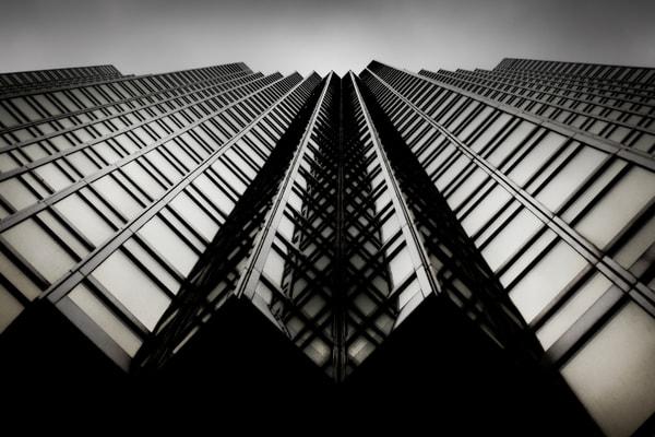 The Royal Bank Art | Moshe Volcovich