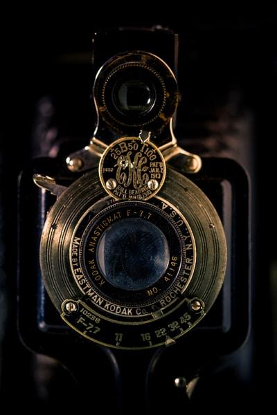 Kodakamera Art | Moshe Volcovich