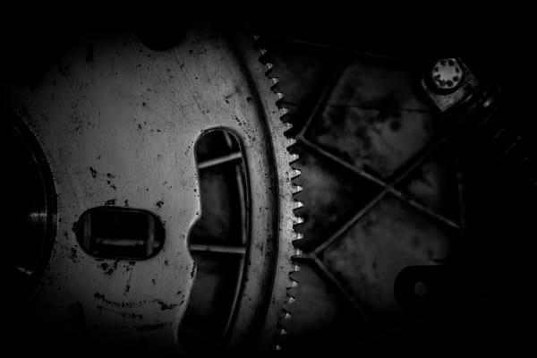 Power Gear Art | Moshe Volcovich