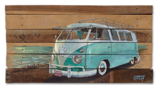 Sea Breeze Kombi