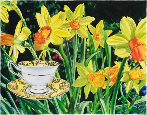 Tea Garden 4