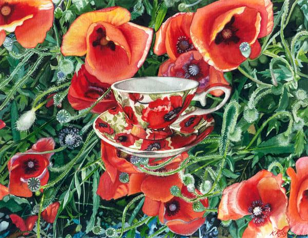 Tea Garden 1