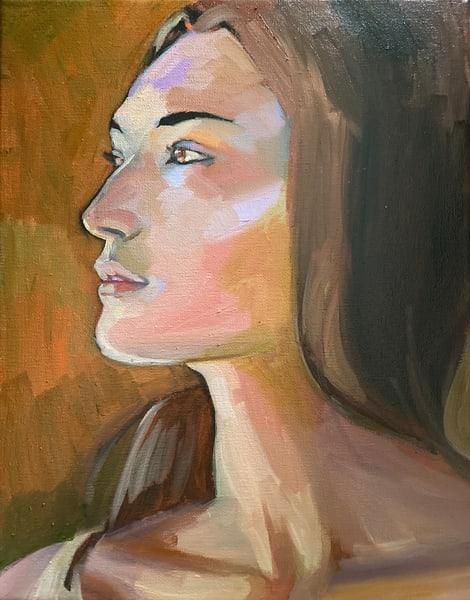 On My Mind Art | susie mccolgan art