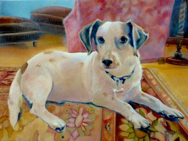 Eugene Art | Emily Gilman Beezley