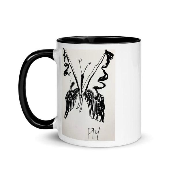 Fly Coffee Mug  | ashalmonte