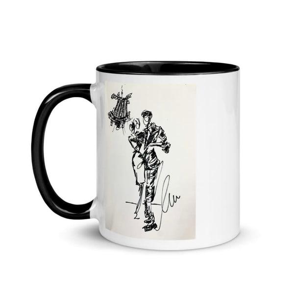 Romance   Coffee Mug  | ashalmonte